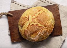 Dutch Oven Bread, Greek Recipes, Types Of Food, Soul Food, Recipies, Food And Drink, Sweets, Dishes, Cooking