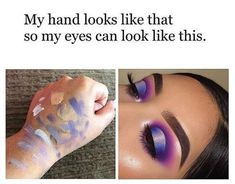 17 On-Fleek Makeup Memes That Are Guaranteed To MAC You Blush - Memebase - Funny Memes