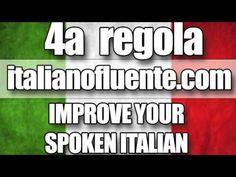 Regola nr.4: impara Profondamente l'Italiano! - Learn Italian