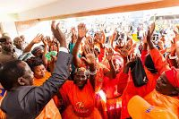 Why RAILA ODINGA may be arrested soon for theft  He stole this and UHURU is angry