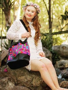Madeline Stuart, Model With Down Syndrome, Lands Two New Fashion Campaigns