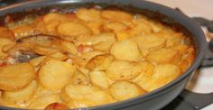 Holy Potatoes! This Pork Chop Casserole Is Good! - Page 2 of 2 - Recipe Patch