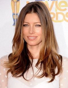 I wish I couldn't like her because she married JT, but she's WHISTLER'S DAUGHTER!!