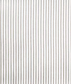 Shop Covington New Woven Ticking Truffle Fabric at onlinefabricstore.net for $14.4/ Yard. Best Price & Service.