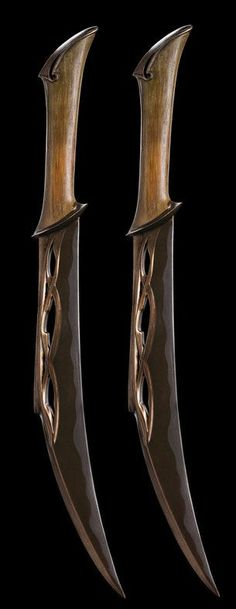 The Hobbit: Daggers of Tauriel