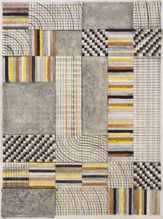 Design for a Rug | Harvard Art Museums