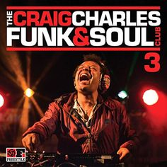 Various Artist - Craig Charles Funk & Soul Club 3, Grey