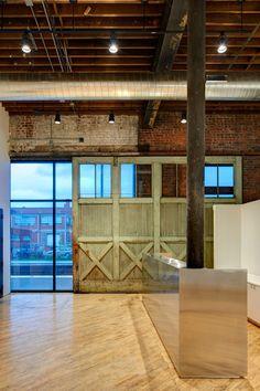 B720 A F A S I A Arquitetura De Dentro Office Interior Design