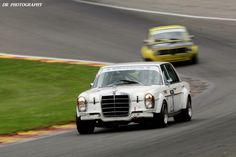 https://flic.kr/p/K6BpQF | The Mercedes 300 SEL 6.3