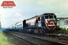 General Motors GT22CW 9073