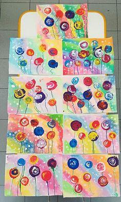 Progetto arte : come Luiza Vizoli - Labo. Projects For Kids, Art Projects, Crafts For Kids, Arts And Crafts, Summer Camp Crafts, Spring Crafts, Kindergarten Art, Preschool Art, Library Art
