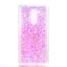Bling Glitter Case Huawei Honor 6X Cover Soft Silicone Case For Huawei Honor 6X Case Phone Cases Honor 6X Fundas