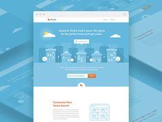 Realtii / Homepage