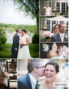 Katie and David - Riverside Receptions Wedding, Geneva, IL