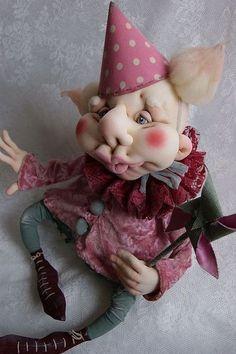 Текстильные куклы. Обучение. | VK