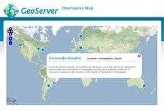 Download GeoServer 2.8.2 its Released