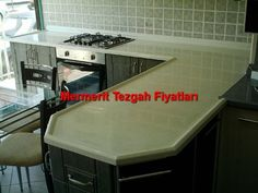 www. Mermerit kitchen countertops are the most widely used . Kitchen Benches, Bathroom Countertops, Wall Cladding, Healthy, Outdoor Decor, Home Decor, Hairstyle Ideas, Hairdos, Decoration Home