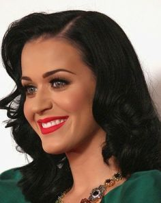 Amazing makeup for 2014 Katy Perry Makeup