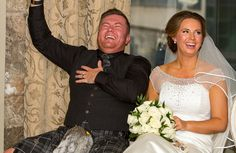 Glasgow Weddings