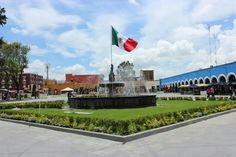 Cholula Puebla.