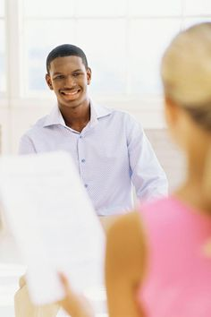 Job Interview Tips for Teens | Job interviews and Teen