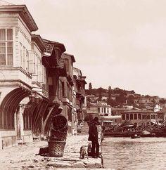 1800ler #Beşiktaş #istanlook