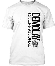 DeMolay International T-Shirt | Teespring