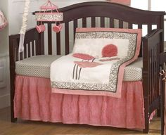 Cocalo Couture Alma 4 Piece Bedding Set@ Buy Buy Baby