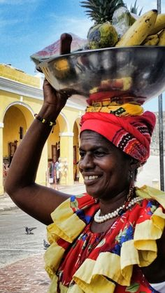 From beach adventures, to markets, to history, to nightlife; my list of the best things to do in Cartagena Colombia.