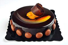 Ars Chocolatum: Creations @ Christophe Roussel