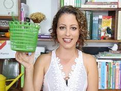 Orchid Care, Recycle Plastic Bottles, Beautiful Gardens, Garden Landscaping, Garden Design, Plants, Youtube, Carol Costa, Gardening