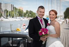 Summer Weddings, Finland, Wedding Photos, Feelings, Wedding Dresses, Fashion, Moda, Bridal Dresses, Alon Livne Wedding Dresses