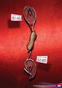 TAB: Tennis