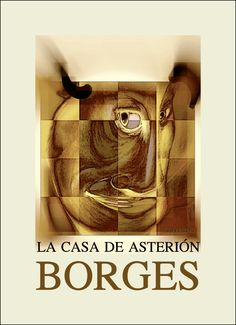 BORGES. Asterion House