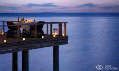Dusit Thani - Maldives Luxury Resort | Atoll Paradise