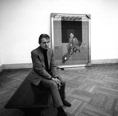 ARTISTIC QUIBBLE | Francis Bacon