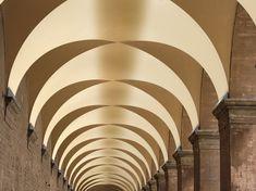 Aplique para exteriores de aluminio VOLTO by Goccia Illuminazione Arch Light, Facade Lighting, Exterior, Ceiling Design, New Homes, Stairs, Ceiling Lights, Wall, Modern