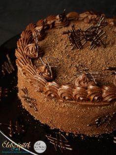 Macarons, Tiramisu, Cake, Ethnic Recipes, Food, Pie Cake, Meal, Cakes, Essen
