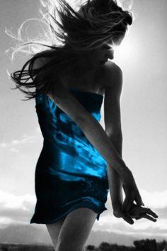 BLUE #LightItUpBlue
