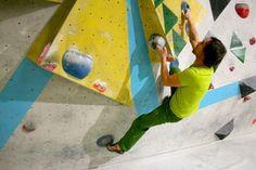 """Testbericht - JUNG Klettermode: """"Emil"""" - leger sitzende Kletterhose für maximale Bewegungsfreiheit beim Klettern oder Bouldern (© airFreshing.com)"""