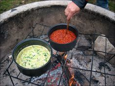 Úspory energie při vaření - Rady k pořízení outdoorové výbavy ...
