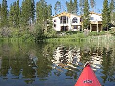 Shadow Mountain Lake #2