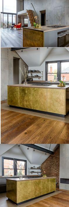 Orix, Modern Kitchens Details Pinterest Countertop - küche welche farbe