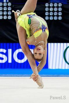 Aleksandra Soldatova (Russia), European Championships, Minsk, Belarus 2015