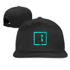 Halsey Room 93 The Remixes Unisex Sports Snapback Caps Black -- Awesome products selected by Anna Churchill