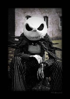 Jack Skellington and Sally costumes (Nightmare before Christmas) *pic heavy!* - CLOTHING