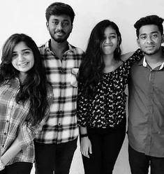 96 Movie Gang😍👌🏽     ★ #ramjanu #ramjaanu #96movie #vijaysethupathi #trishakrishnan #TamilGlitz Wedding Couples, Wedding Ideas, Star Cast, Beautiful Bollywood Actress, Tamil Actress Photos, Power Girl, Celebs, Celebrities, Good Movies