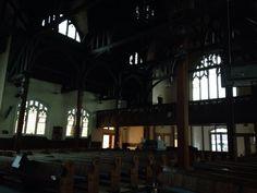 Shirley Baptist Church, Southampton, England