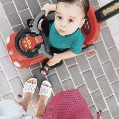 my little boy!  #rafinhagadelha