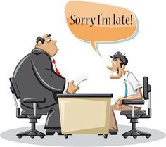 Survey Reveals 10 Bizarre Interview Mistakes